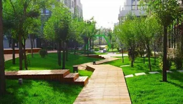 总部生态城·总部花园